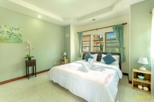 Beach line Djast Villa Phuket, Villas  Bang Tao Beach - big - 25