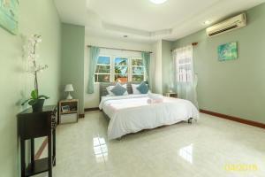 Beach line Djast Villa Phuket, Villas  Bang Tao Beach - big - 40