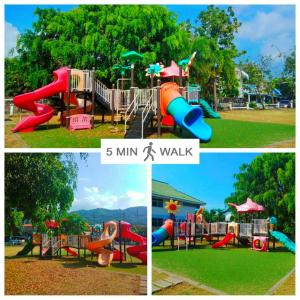 Beach line Djast Villa Phuket, Villas  Bang Tao Beach - big - 33