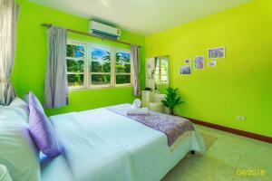 Beach line Djast Villa Phuket, Villas  Bang Tao Beach - big - 44