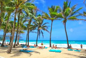 Beach line Djast Villa Phuket, Villas  Bang Tao Beach - big - 22