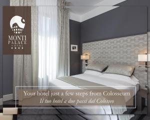 Monti Palace Hotel - AbcAlberghi.com
