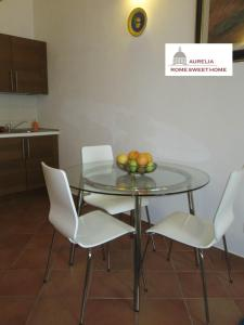 Aurelia Rome Sweet Home