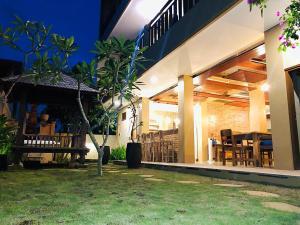 obrázek - Bukawa Lodge