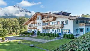 Ferienwohnung Lara - Apartment - Scheffau am Wilden Kaiser