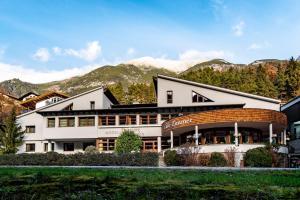 Hotel Bruggner Stub`n - Landeck