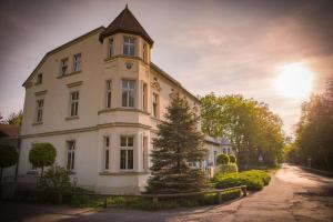 Hotel & Restaurant Waldschlösschen - Darsikow