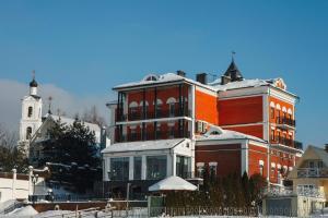 Hotel Dafna - Yur'yevo-Devich'ye