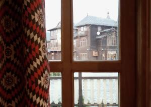 Hotel Kasprowy Wierch