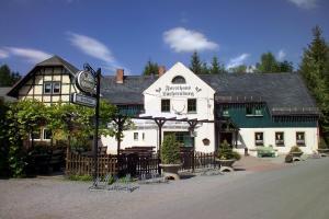 Forsthaus Luchsenburg - Großröhrsdorf