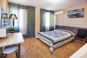 Apartment on 40 let Pobedy street 51V - Tolyatti