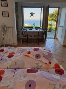 Rooms View To Piran