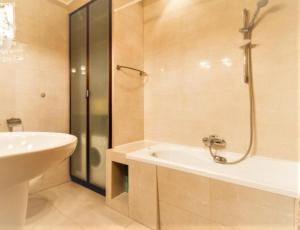 Comfortable rooms in the center of Gdynia