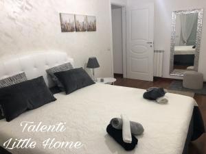 Talenti little home - AbcRoma.com