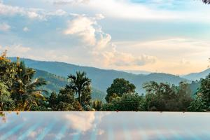 Mount Havana Luxury Boutique Villa - Kandy