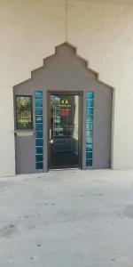 Mission Inn, Motelek - San Antonio