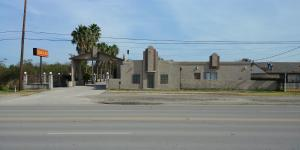 Mission Inn, Motelek  San Antonio - big - 9