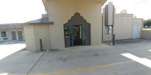 Mission Inn, Motelek  San Antonio - big - 13