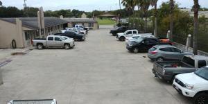 Mission Inn, Motelek  San Antonio - big - 10
