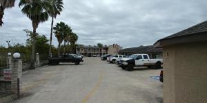 Mission Inn, Motelek  San Antonio - big - 11