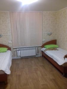 Bereg Guesthouse - Ustyuzhna
