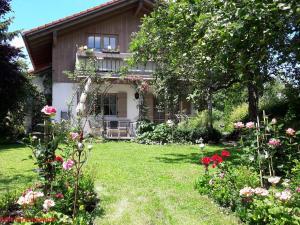 Ferienhaus Graziadei - Grassau