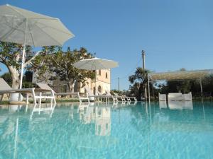 Hotel Tenuta Pigliano - Palmariggi