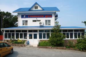 Гостевой дом Anna Sofie, Лазаревское