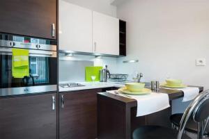 Centro Apartments