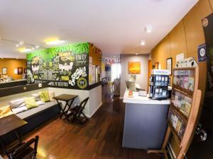 Mojito Hostel & Suites Ipanema Rio de Janeiro - Río de Janeiro