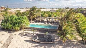 Casa Caiçara Villas de Praia - Córguinho