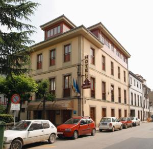 obrázek - Hotel Restaurante El Manquin