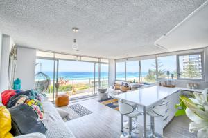Beach Front Lifestyle Living