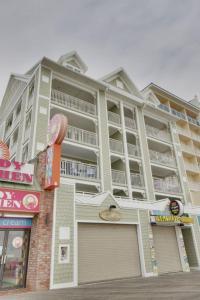 Somerset at 2nd 302 Condo, Appartamenti  Ocean City - big - 2