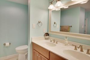 Somerset at 2nd 302 Condo, Appartamenti  Ocean City - big - 9
