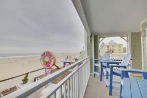 Somerset at 2nd 302 Condo, Appartamenti  Ocean City - big - 10