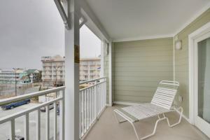 Somerset at 2nd 302 Condo, Appartamenti  Ocean City - big - 19
