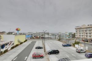 Somerset at 2nd 302 Condo, Appartamenti  Ocean City - big - 20