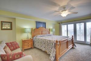 Somerset at 2nd 302 Condo, Appartamenti  Ocean City - big - 23