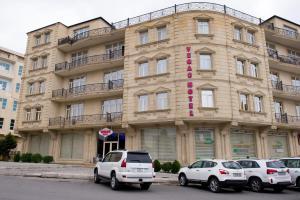 Vegas Hotel Baku - Posëlok Imeni Kirova