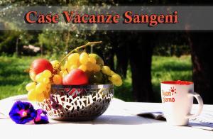 obrázek - Case Vacanze Sangeni