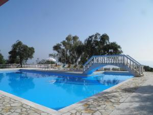 Blue Horizon Corfu