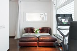Hotel Magna Pars Suites Milano (8 of 57)
