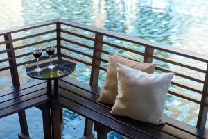 Let's Sea Hua Hin Al Fresco Resort, Rezorty  Hua Hin - big - 3