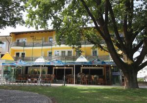 Hotel Promenade - Bad Füssing