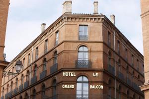 Le Grand Balcon Hotel (26 of 35)