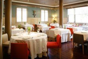 Hotel Gastronómico Echaurren (28 of 41)