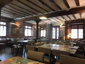 Hotel Gastronómico Echaurren (40 of 41)
