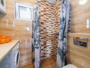 Maki Apartments, Apartments  Tivat - big - 10