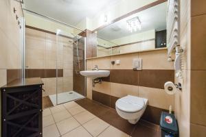 Apartamenty Sun & Snow Olympic, Апартаменты  Колобжег - big - 274